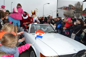 Sint intoch Badhoevedorp 2013